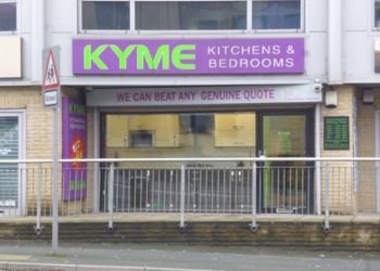 Kyme Kitchens & Bedrooms