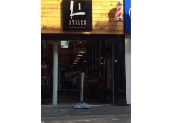 L1 Styles Barbershop