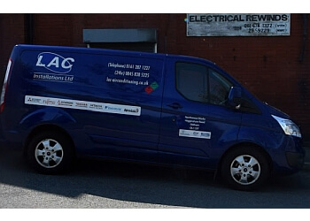 LAC Air Conditioning Ltd.