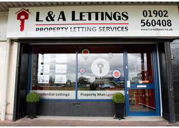 L & A Lettings