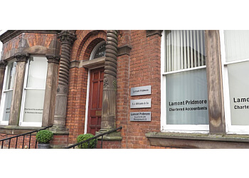 LAMONT PRIDMORE - Accountants, Tax And Business Advisers