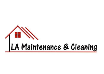 L A Maintenance & Cleaning