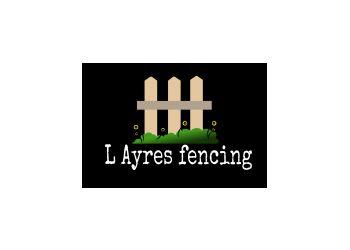 L Ayres Fencing