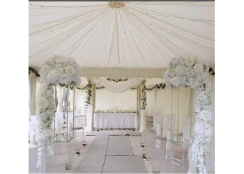 LBS Event Design & Wedding Planners