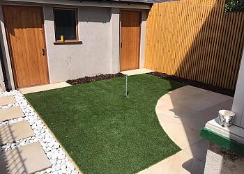 L&B landscaping