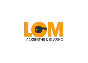 LCM Locksmiths & Glazing