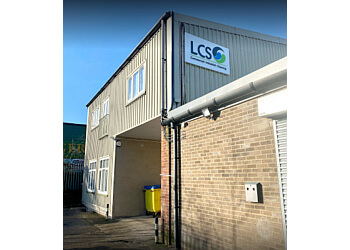 LCS Cleaning & Support Services