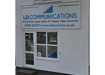 LD Communications