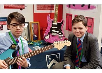 LES Music School