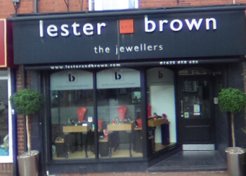 LESTER and BROWN JEWELLERS