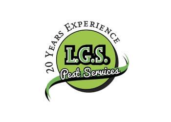 L.G.S Pest Services