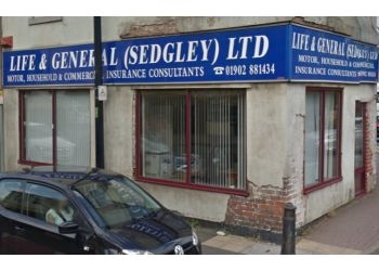Life & General (Sedgley) Ltd