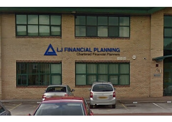 LJ Financial Planning Limited