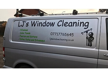 LJS Gutter Cleaning & Repairs