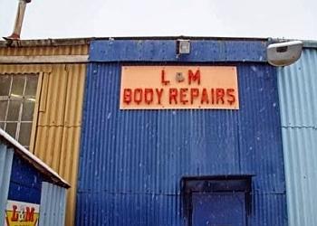L&M Body Repairs