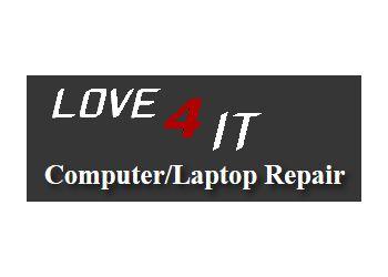 LOVE 4 IT Computer Repairs