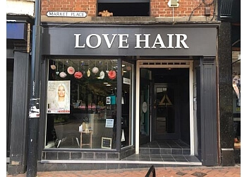 LOVE Hair & Beauty