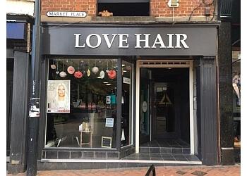 LOVE Hair & Beauty