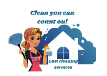 L&R Cleaning Service