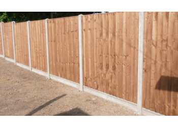 LTB Landscaping & Fencing