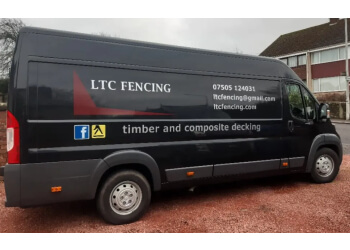 LTC Fencing Ltd.