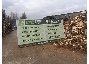 LTC TREE SURGERY LTD