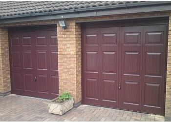 3 Best Garage Door Companies In Stoke On Trent Uk Top