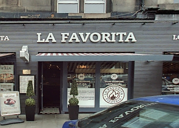 La Favorita Restaurant