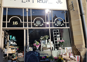 La Fleur Floral & Bridal