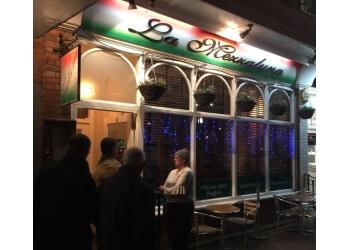La Mezzaluna Italian Restaurant