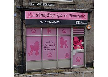 La Pink Dog Spa & Boutique