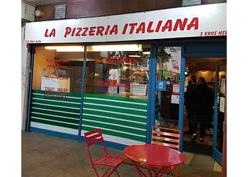 La Pizzeria Italiana