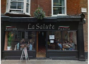 La Salute Restaurant & Pizzeria