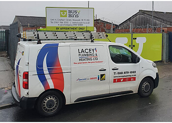 Lacey Plumbing & Heating Ltd.