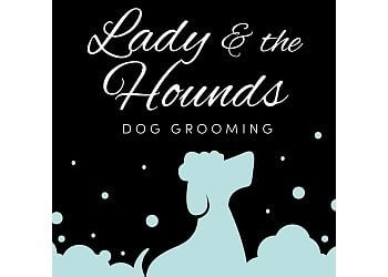 Lady And The Hounds