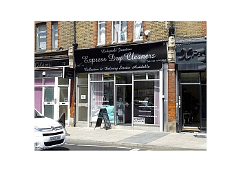 Ladywell Junction Express Dry Cleaners
