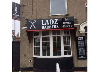 Ladz barbers