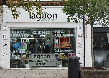 Lagoon Eco Friendly Cleaners