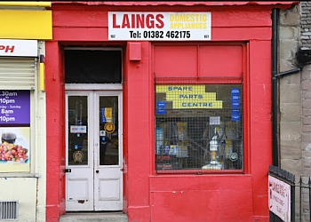 Laings Domestic Appliances