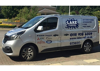 Lake Refrigeration & Air Conditioning Ltd.