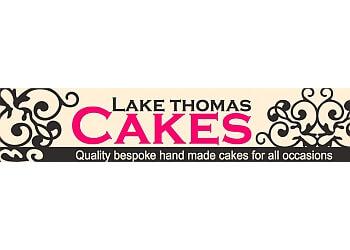 Lake Thomas Cakes