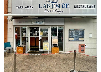 Lakeside Fish & Chip Restaurant