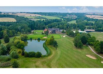 Lakeside Lodge Golf Centre