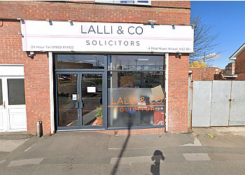Lalli & Co Solicitors