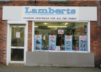 Lamberts Footwear