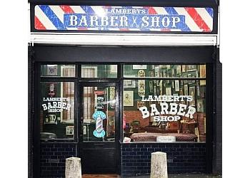 Lamberts barbershop