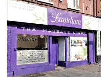 Lamduan Thai Massage & Spa