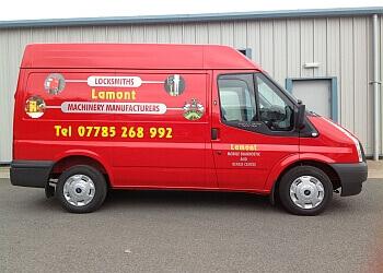 Lamont Locksmiths