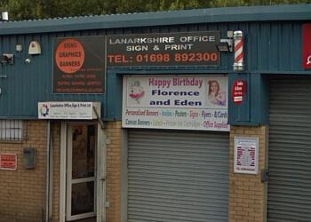 Lanarkshire Office Sign & Print Ltd.