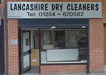 Lancashire Dry Cleaners